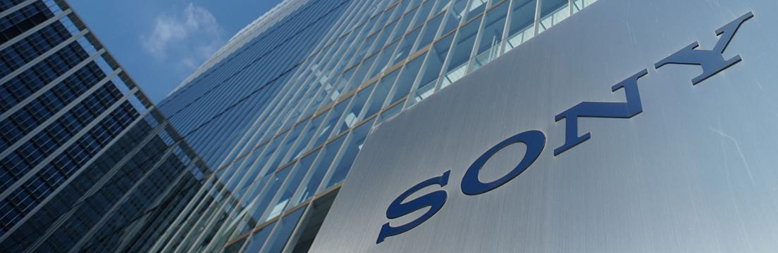 Palazzo sede Sony