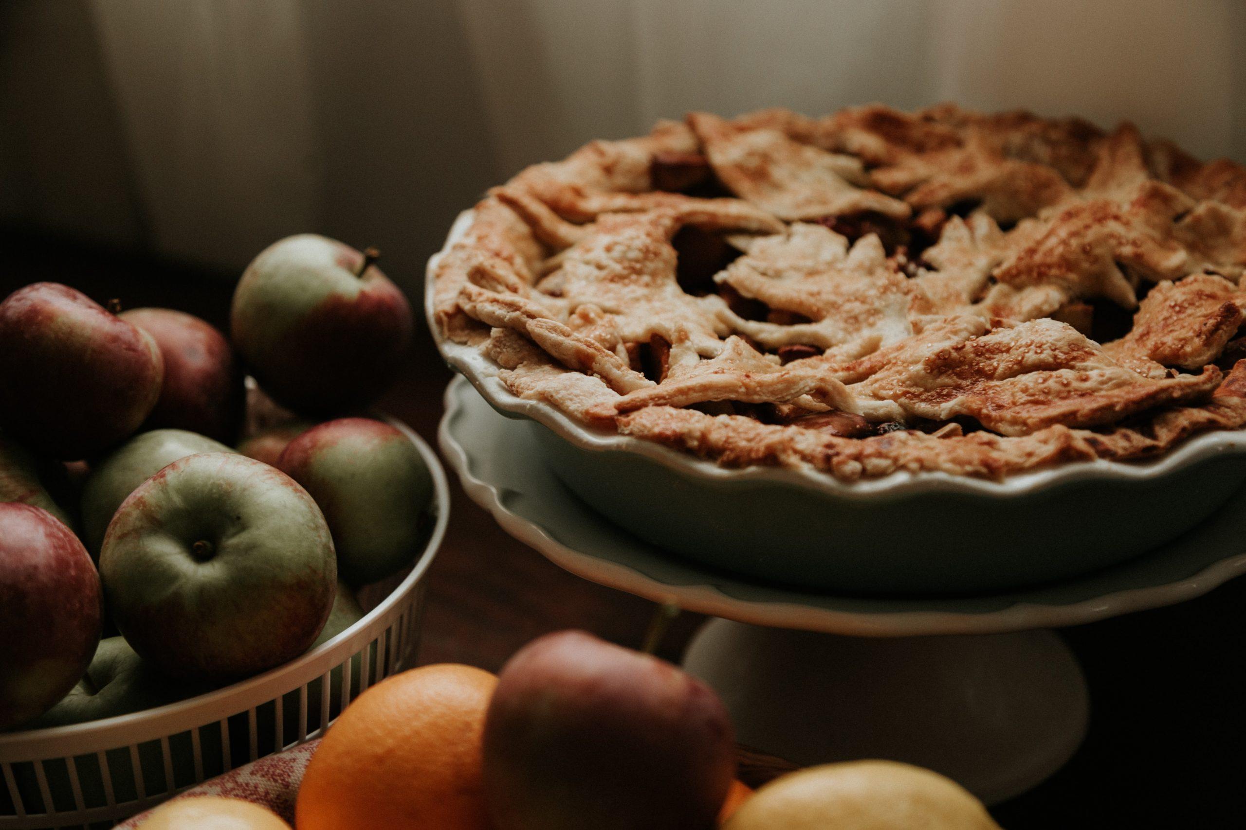 dieta di natale - torta